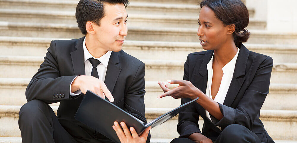 Settlement Counsel during Mediation