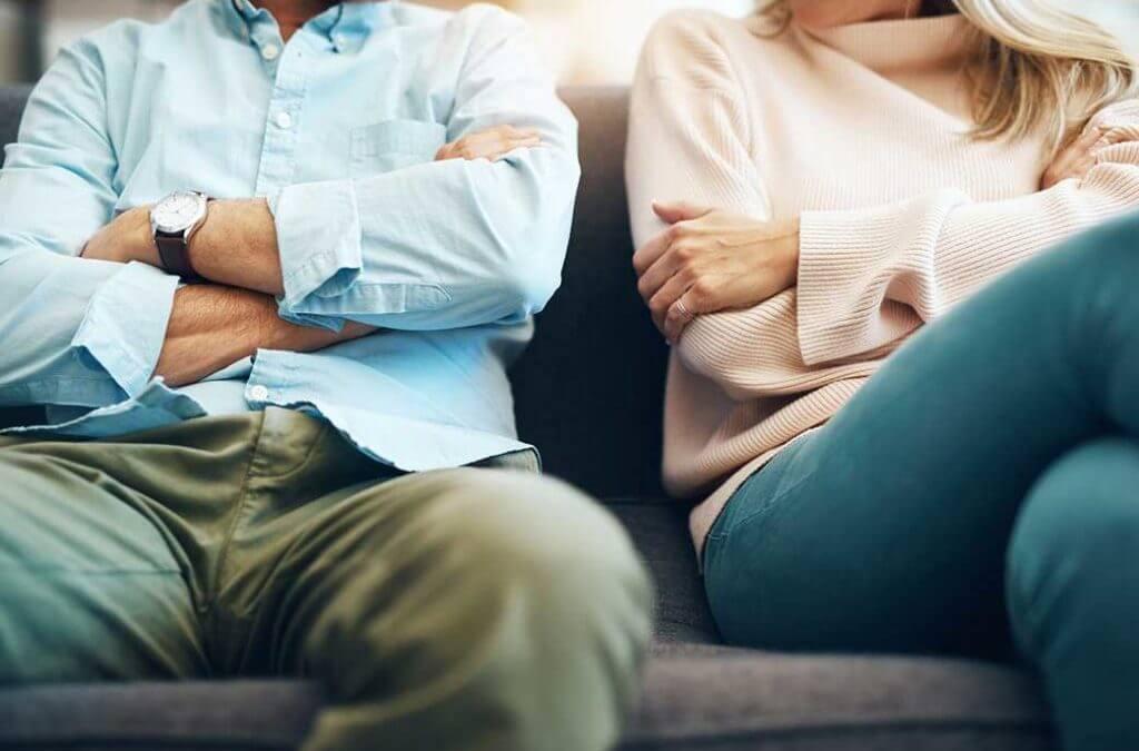 Divorce Settlement Options when Parties have a Large Age Discrepancy