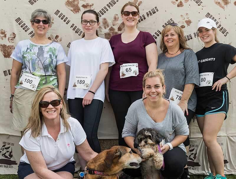 Local Animal Fundraiser a Success!