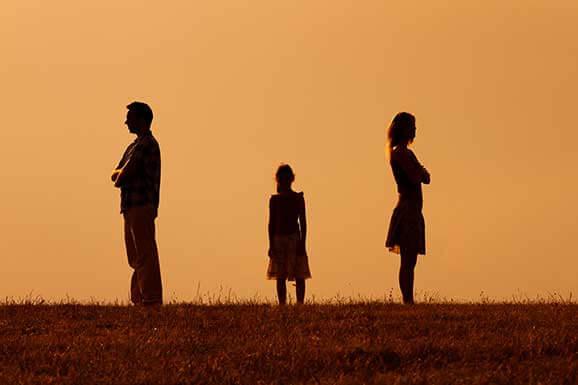 Online Mediation High Conflict cases