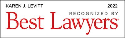 Best Lawyer Karen Levitt
